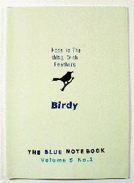 The Blue Notebooks Vol.5 no.1 - 1
