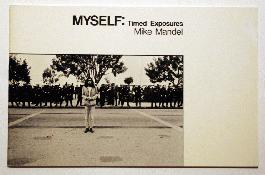 Myself: Timed Exposures - 1