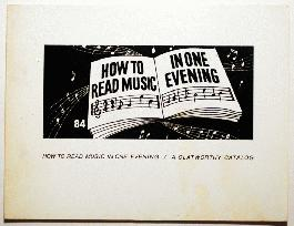 How to Read Music in One Evening - 1