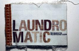 Laundromatic: The Search for the Impossibly Clean - 1