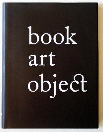 Book Art Object - 1