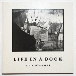 Life in a Book