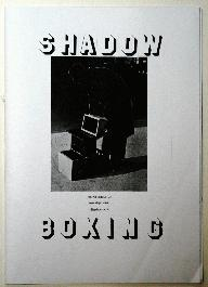 Shadow Boxing - 1