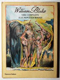 William Blake: the complete illuminated books - 1