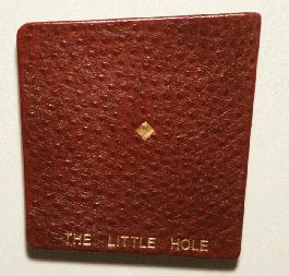 The Little Hole - 1