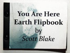 You Are Here Earth Flipbook - 1