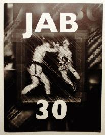JAB 30 Journal of Artists' Books - 1